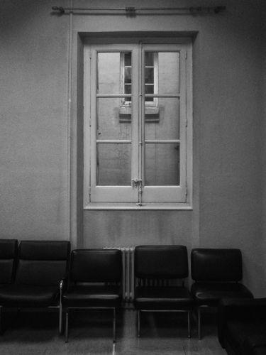 sala de espers