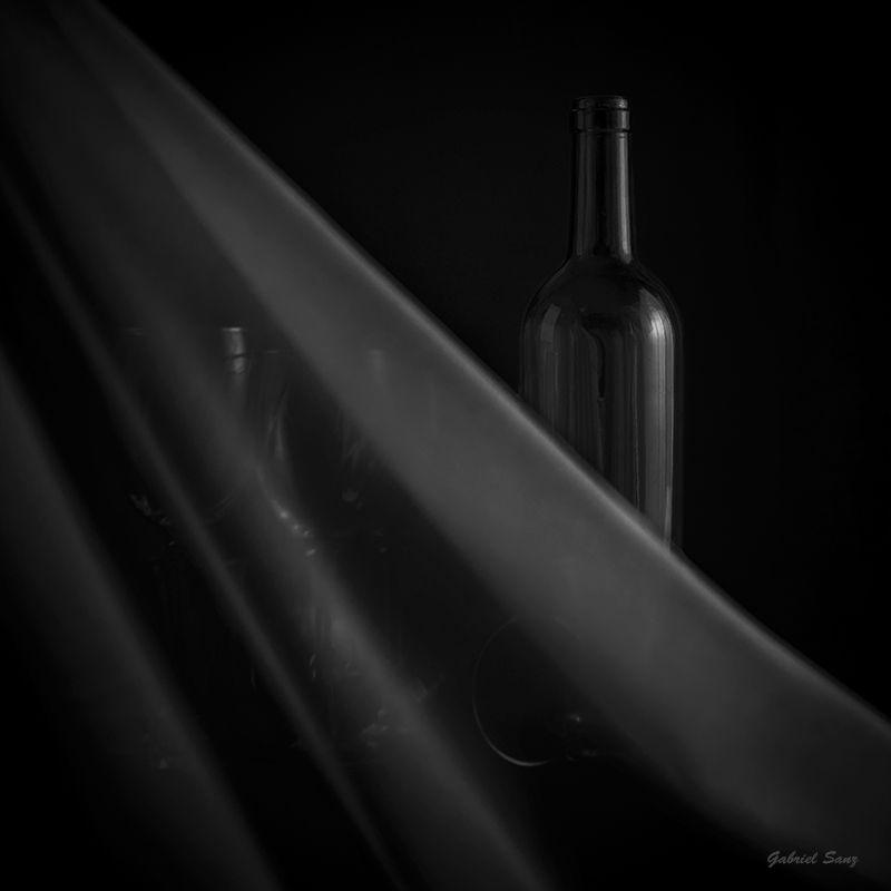 botella velados